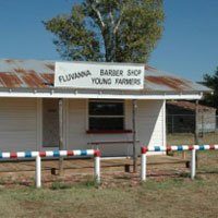 Fluvanna Barber Shop