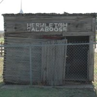 Hermleigh Calaboose